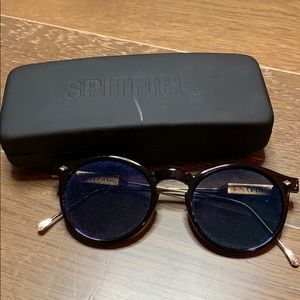 Spitfire Flex sunglasses